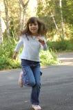 girl little Стоковые Фотографии RF