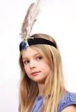 Girl Royalty Free Stock Image