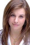 girl modern στοκ εικόνα με δικαίωμα ελεύθερης χρήσης