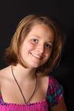 Girl portrait Royalty Free Stock Photos