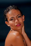 Girl portrait Royalty Free Stock Image