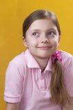 Girl portrait Royalty Free Stock Photo