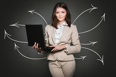 Girl, Professional, Computer Wallpaper, Human Behavior
