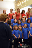 Girl's Choir