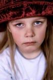 girl sad Στοκ Φωτογραφίες
