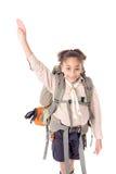 Girl scout Stock Photos