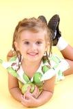 Girl Smiling Stock Photos