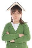Girl student Stock Photos