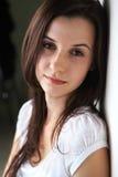 girl teenage young Στοκ Εικόνες