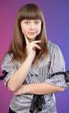 Girl teenager Stock Photos