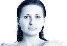 girl unhappy Στοκ φωτογραφίες με δικαίωμα ελεύθερης χρήσης