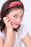 A girl Stock Images