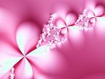girlandę kwiatów Ilustracja Wektor