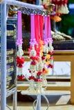 Girlanda jaśmin Fotografia Royalty Free