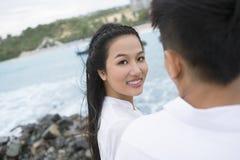 Girlfriend Stock Photography