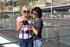 girlfriend fotografia stock