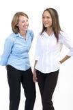 Girlfriends 1 Stock Photos