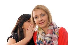 Girlfriends Stock Photos