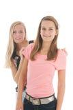 girlfriends Photo stock
