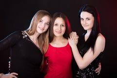 girlfriends fotos de stock