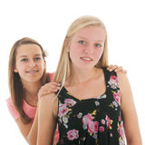 girlhood obrazy royalty free