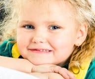 Girlie Stock Image