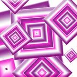 Girlie Diamanten Lizenzfreies Stockfoto