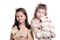 Girls Stock Photography