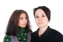 Girls Stock Photo