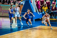 Girls basketball tournament; Stock Images