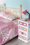 Girls bedroom Royalty Free Stock Images
