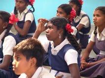 Girls Education Stock Photography