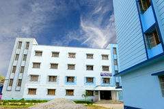 Girls Hostel Stock Photography