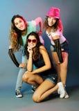 Girls Stock Photos