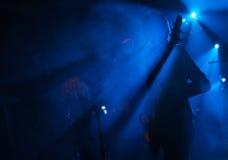 girls rock Στοκ Εικόνες
