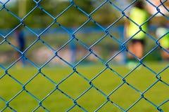 Girls soccer Stock Photography