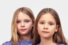 Girls Royalty Free Stock Image