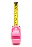 girly измерение Стоковое Изображение