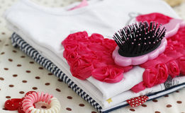 Girly accessories Stock Photography