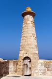 Girne in northern cyprus Stock Photo