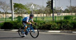Giro 2$ο στάδιο Χάιφα δ ` Ιταλία 2018 στο Τελ Αβίβ Ισραήλ στοκ φωτογραφίες