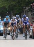 giro Италия 2009 столетний задействуя d Стоковые Изображения RF