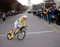 Giro 2009 di AMGEN Fotografia Stock Libera da Diritti