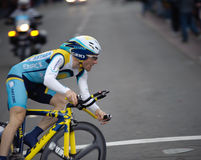 Giro 2009 di AMGEN Immagini Stock Libere da Diritti