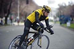 Giro 2009 di AMGEN Immagini Stock