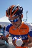 Giro 2012 di Amgen della diga di Laurens dieci della California   Immagine Stock
