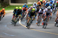Giro Alberta 2016 fotografie stock