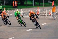 Giro Alberta 2016 fotografia stock