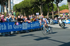 Giro d'Italia Stock Photos