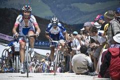 Giro d'Italia Royalty Free Stock Photography